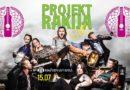 Projekt Rakija LIVE at Маймунарника