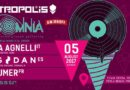 Metropolis pres. Insomnia – Luca Agnelli, Pig & Dan, Traumer