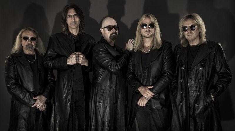 Judas Priest ще свирят в Пловдив следващото лято