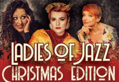"""Рут Колева, Камелия Тодорова и Милица Гладнишка представят """"Ladies of Jazz"""""""