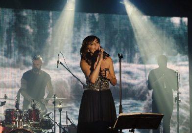 Нина Николина с нов концерт в Sofia Live Club на 29 март