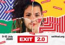 Фестивалът EXIT ще се проведе през август