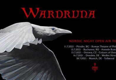 Норвежката група Wardruna идва за концерт в България