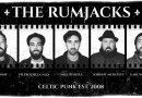 Автентична келтик пънк забава с The Rumjacks в София и Пловдив