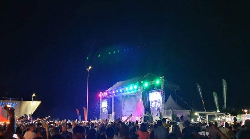 За трета поредна година SPICE Music Festival огласи Бургас